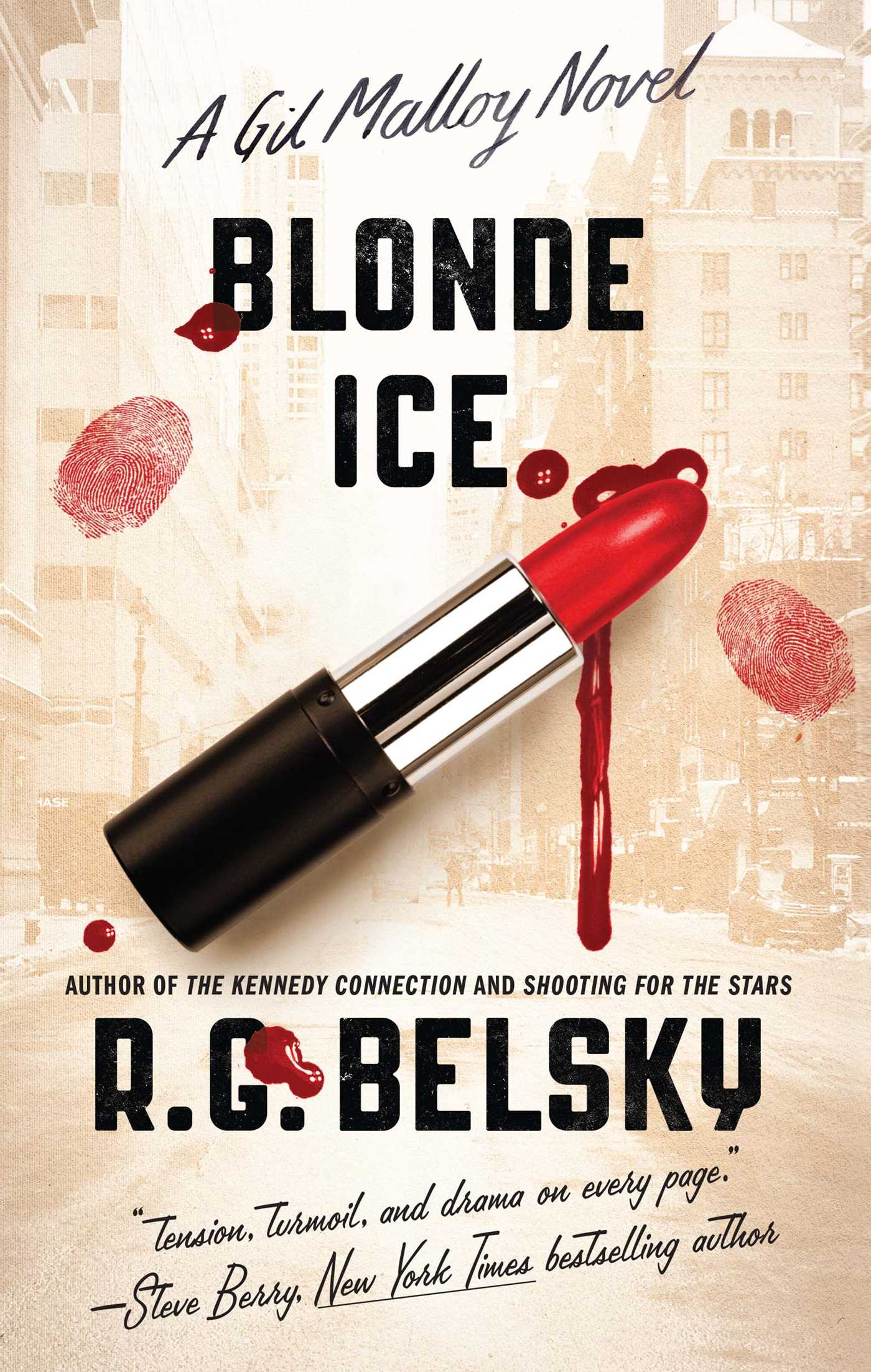 Blonde ice ebook by r g belsky official publisher page simon blonde ice 9781501129797 hr fandeluxe Document