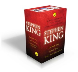 Stephen King Box Set