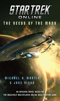 Star Trek Online: The Needs of the Many