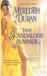 That Scandalous Summer
