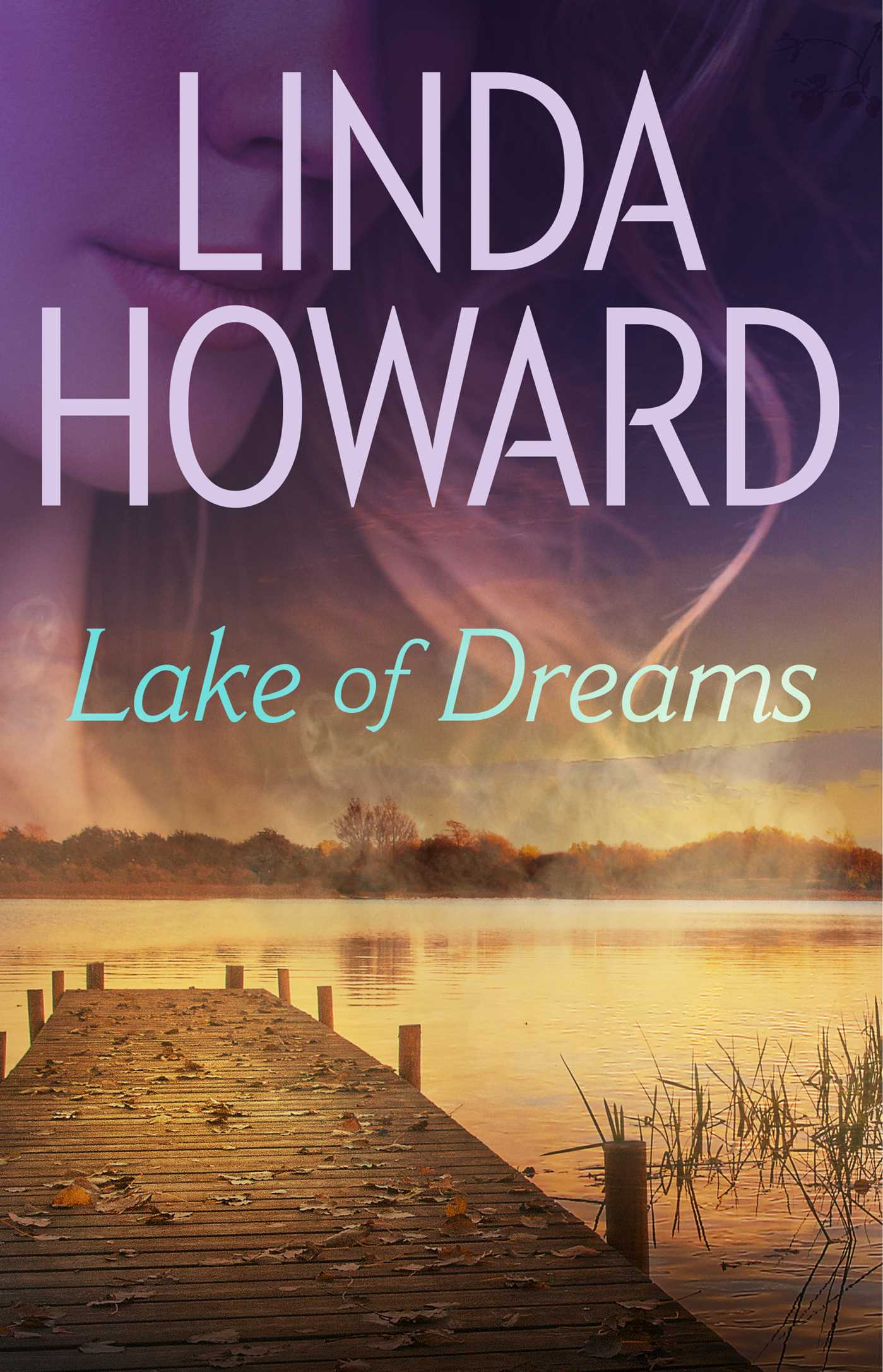 Lake of dreams 9781501131028 hr