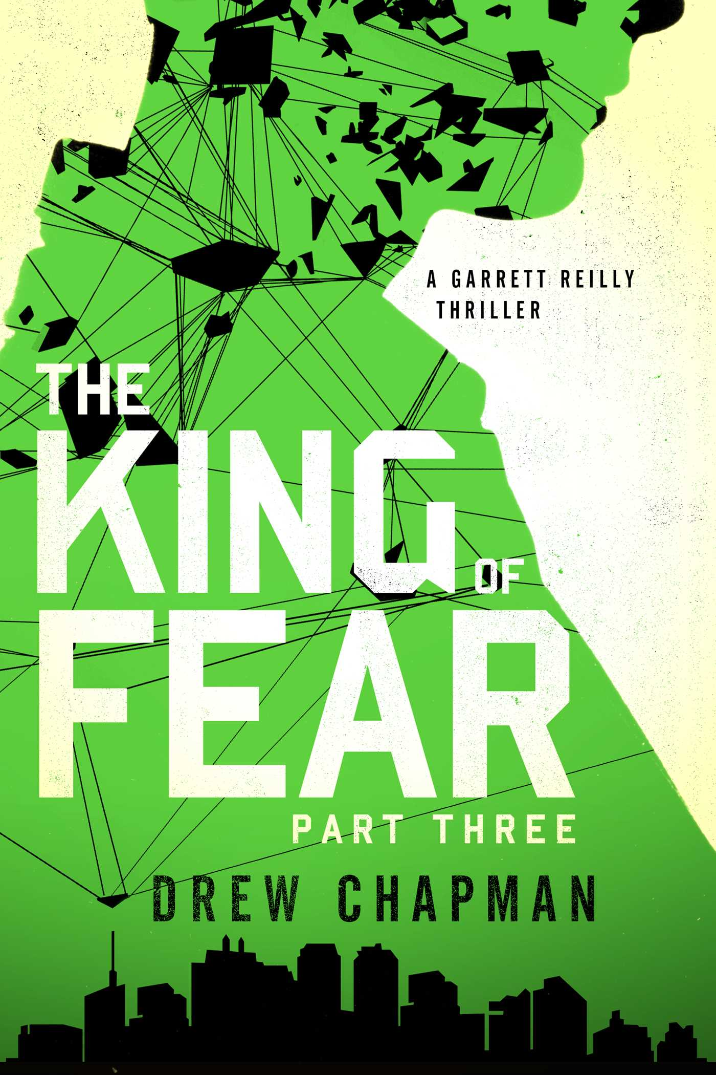 The king of fear part three 9781501131073 hr