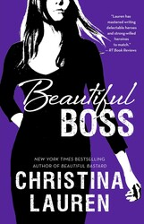 Beautiful Boss book cover