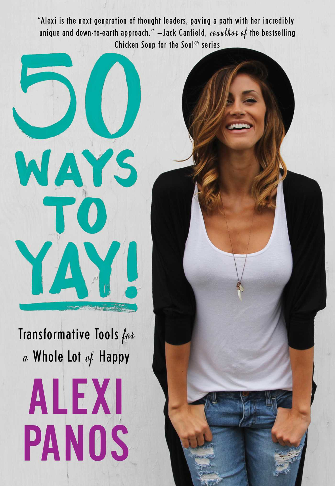50 ways to yay 9781501131783 hr