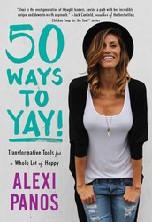 50 Ways to Yay! book cover