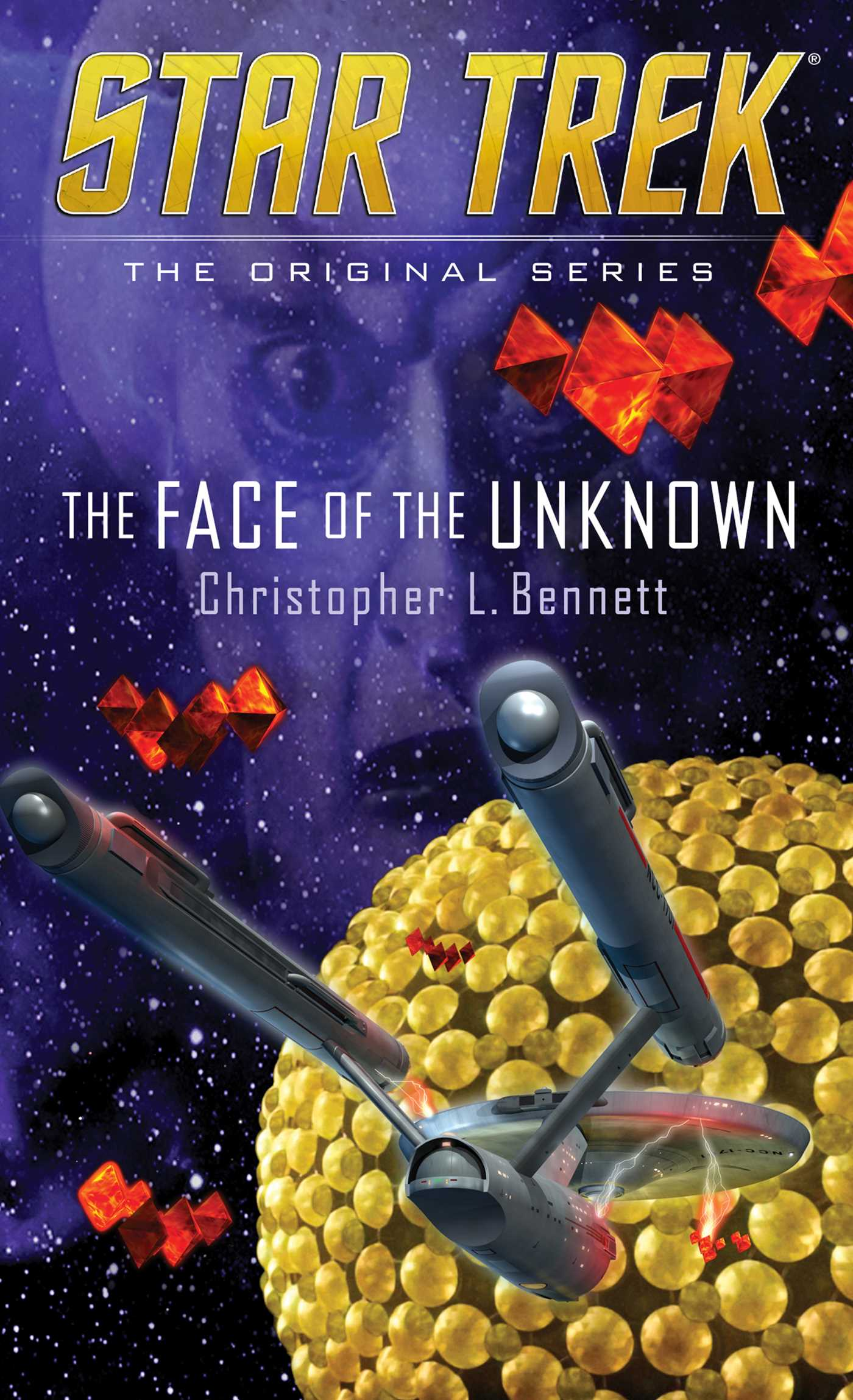 The face of the unknown 9781501132421 hr