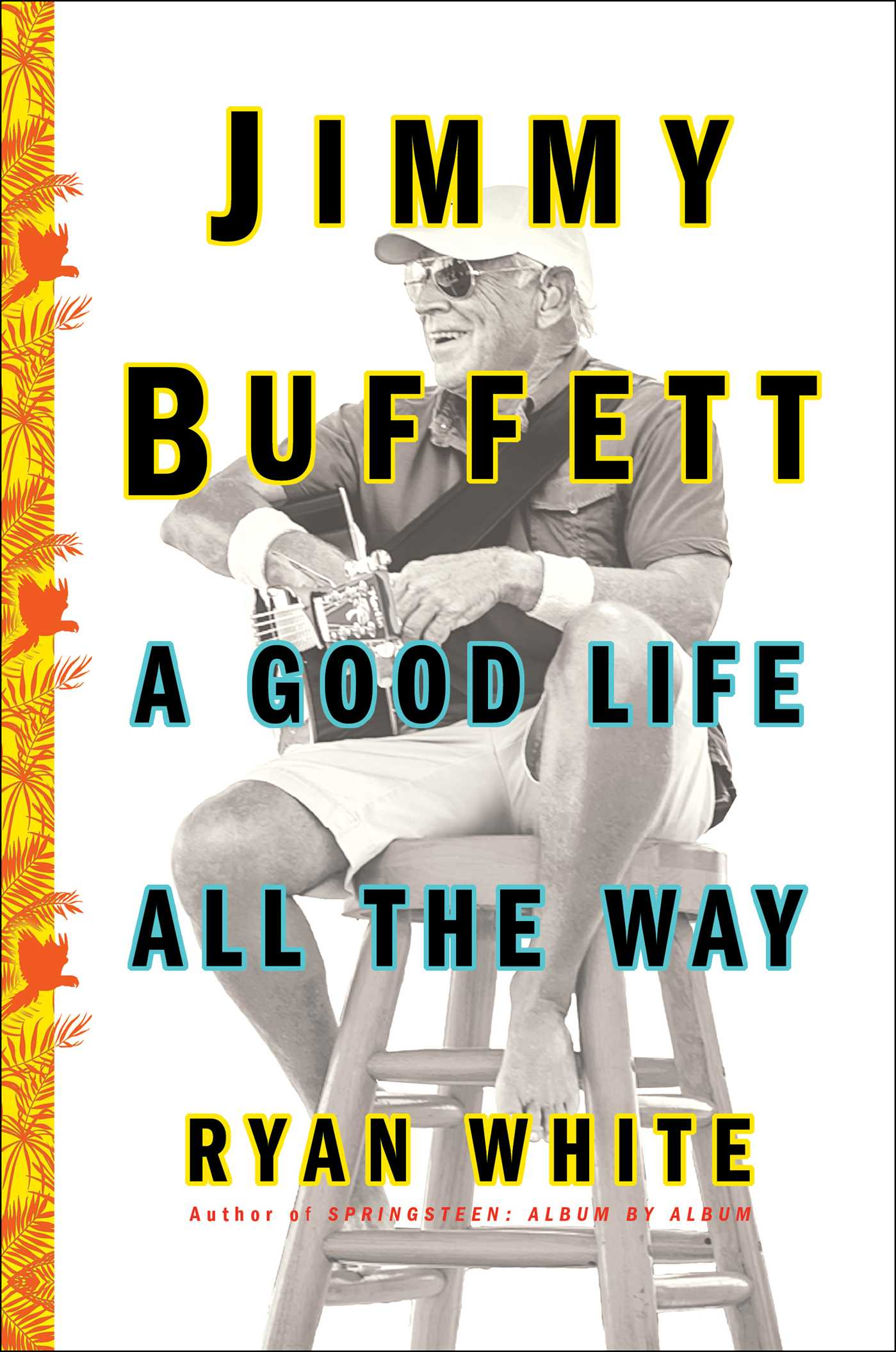 Jimmy buffett 9781501132568 hr