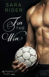 For the Win book cover