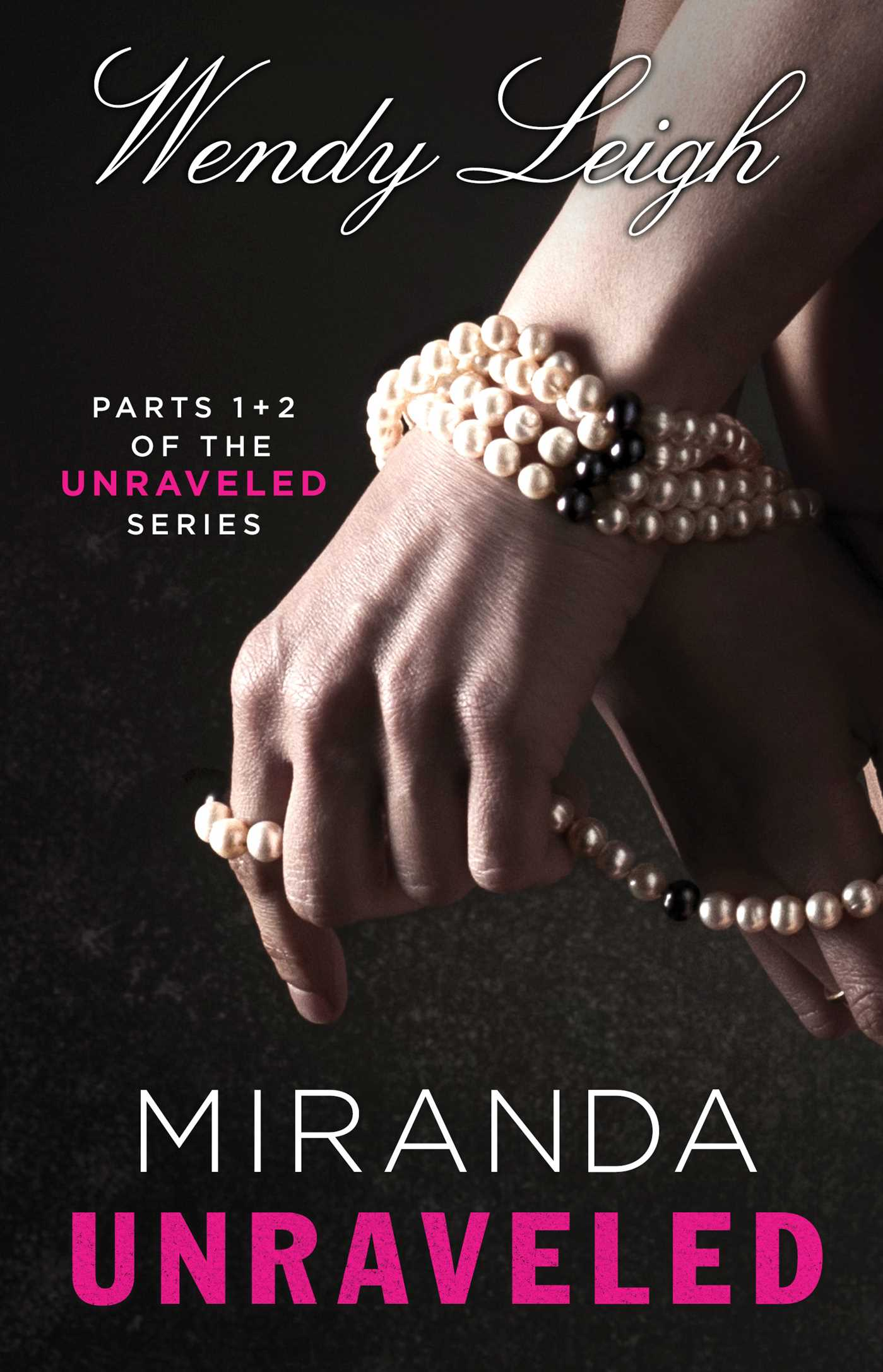 Miranda Unraveled book cover