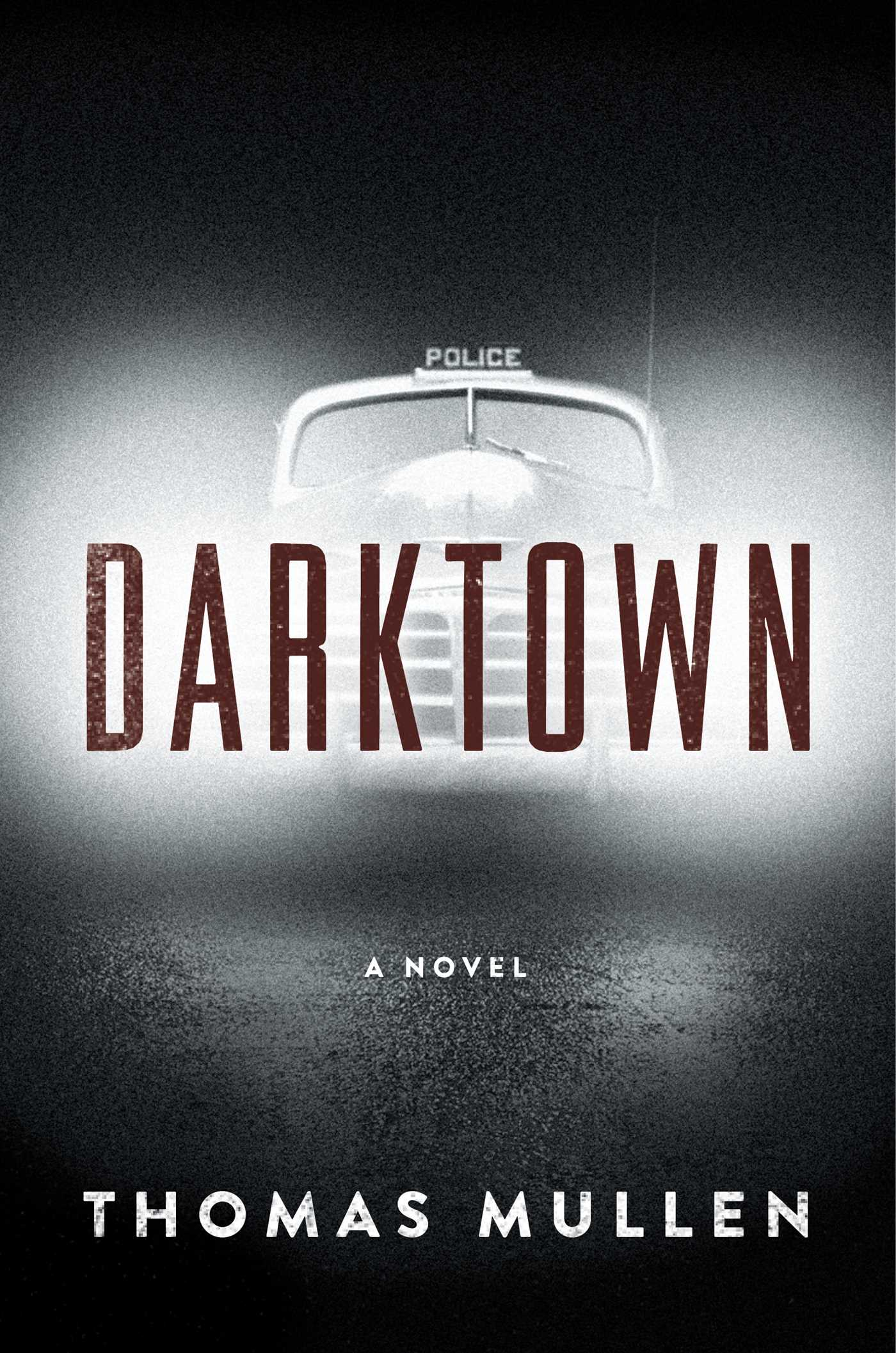 Image result for darktown mullen