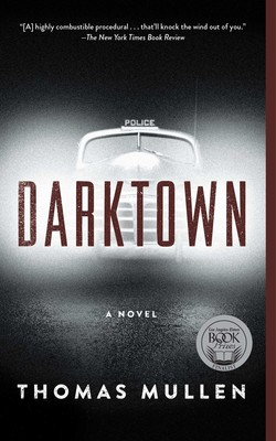 Darktown ebook by thomas mullen official publisher page simon darktown fandeluxe Gallery