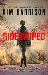 Sideswiped book cover