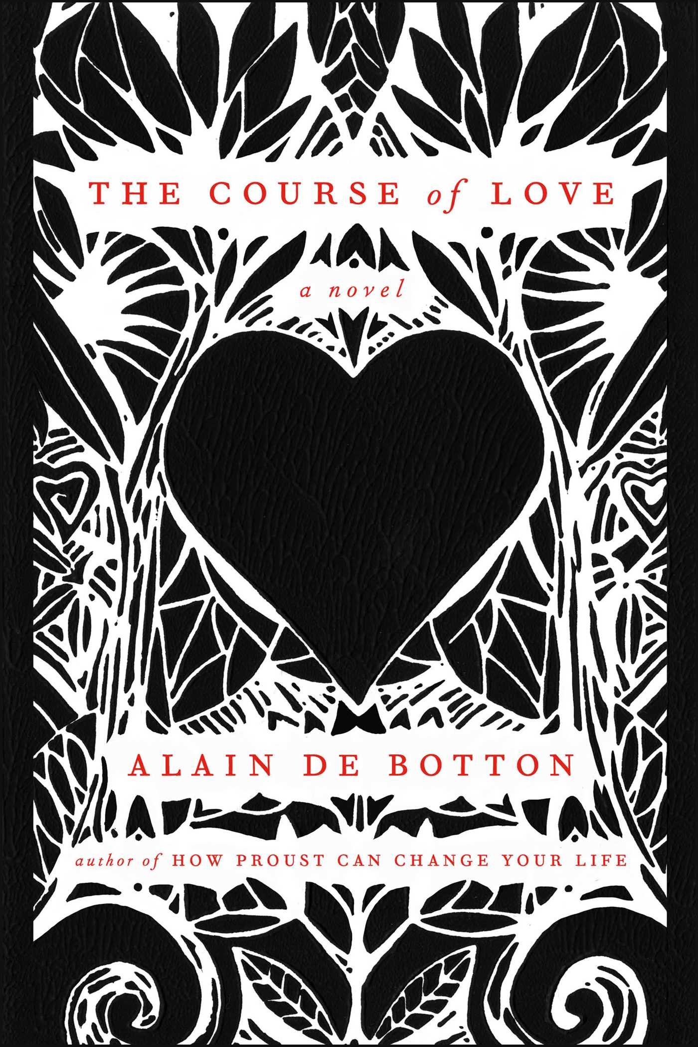 the course of love book by alain de botton official publisher the course of love 9781501134258 hr