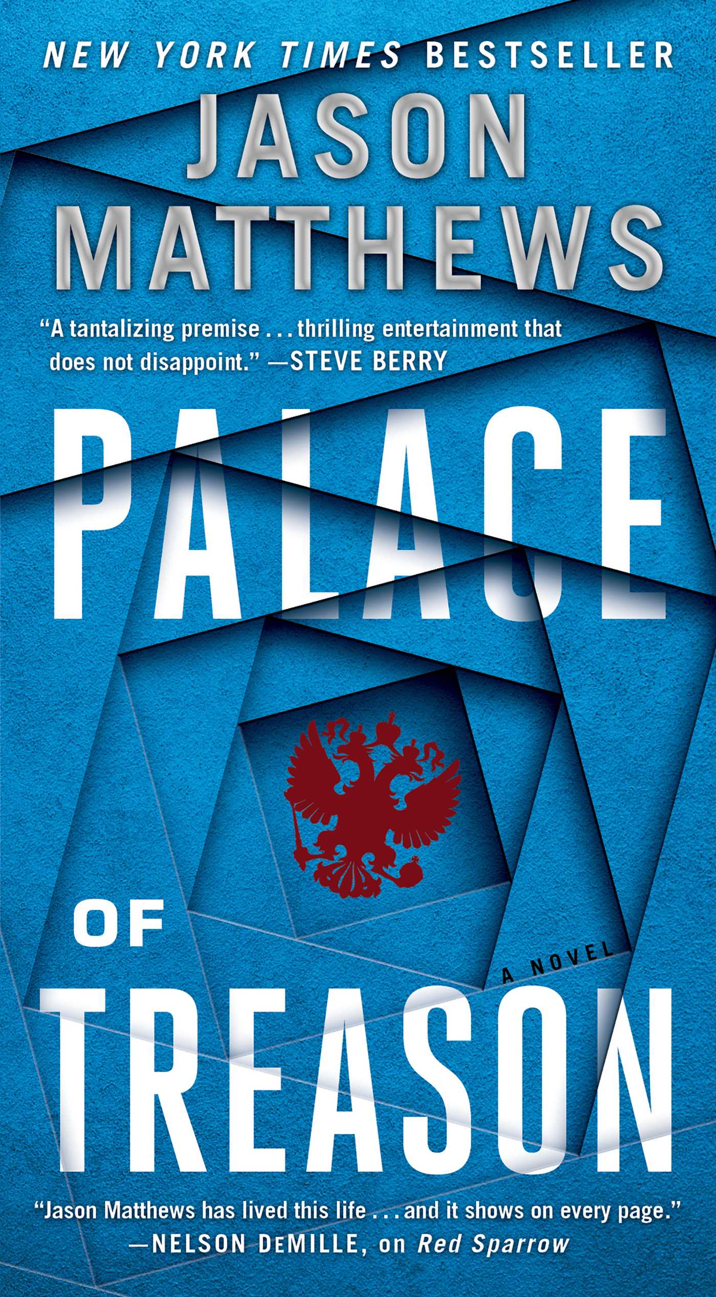 Palace of treason 9781501135071 hr