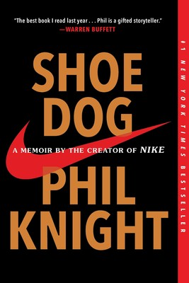 Shoe dog book by phil knight official publisher page simon shoe dog fandeluxe Gallery