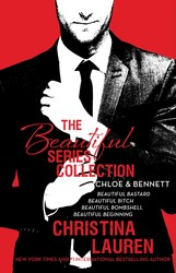 Beautiful Series Collection: Chloe & Bennett book cover