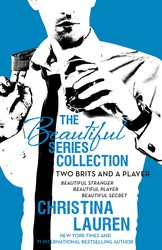 Beautiful Series Collection: Two Brits and a Player book cover