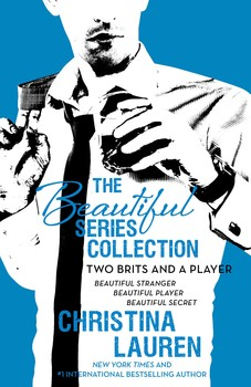 The Beautiful Series Collection: Two Brits and a Player