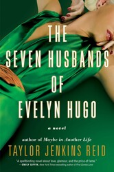 The seven husbands of evelyn hugo 9781501139239