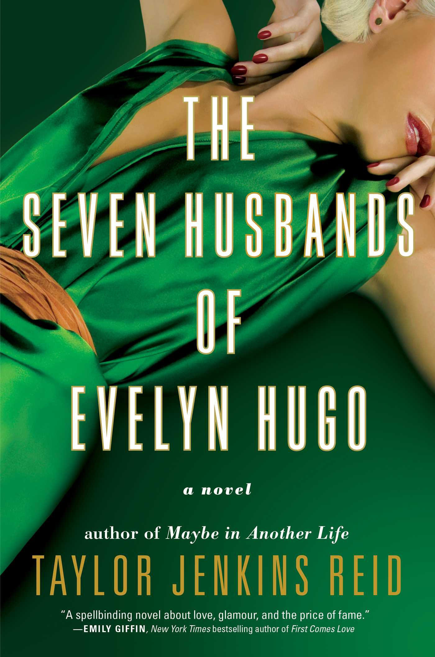 The seven husbands of evelyn hugo 9781501139239 hr