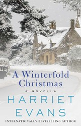 A Winterfold Christmas book cover