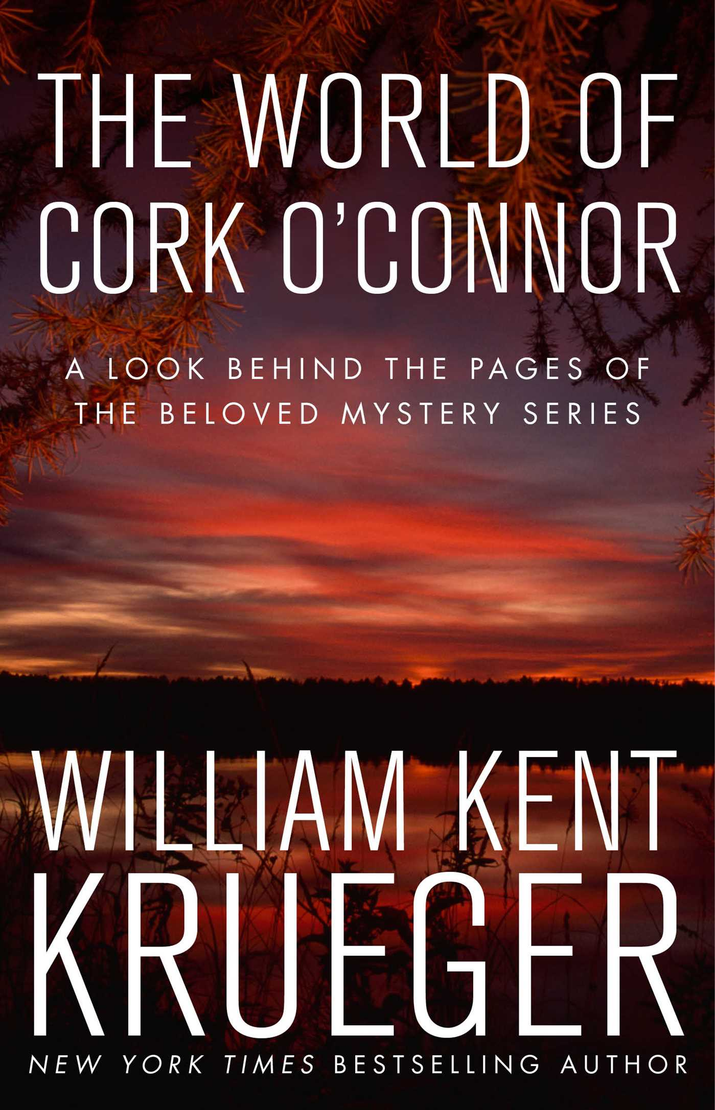 The world of cork oconnor ebook by william kent krueger a look behind the pages of the beloved mystery series fandeluxe Epub