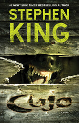 Cujo book cover