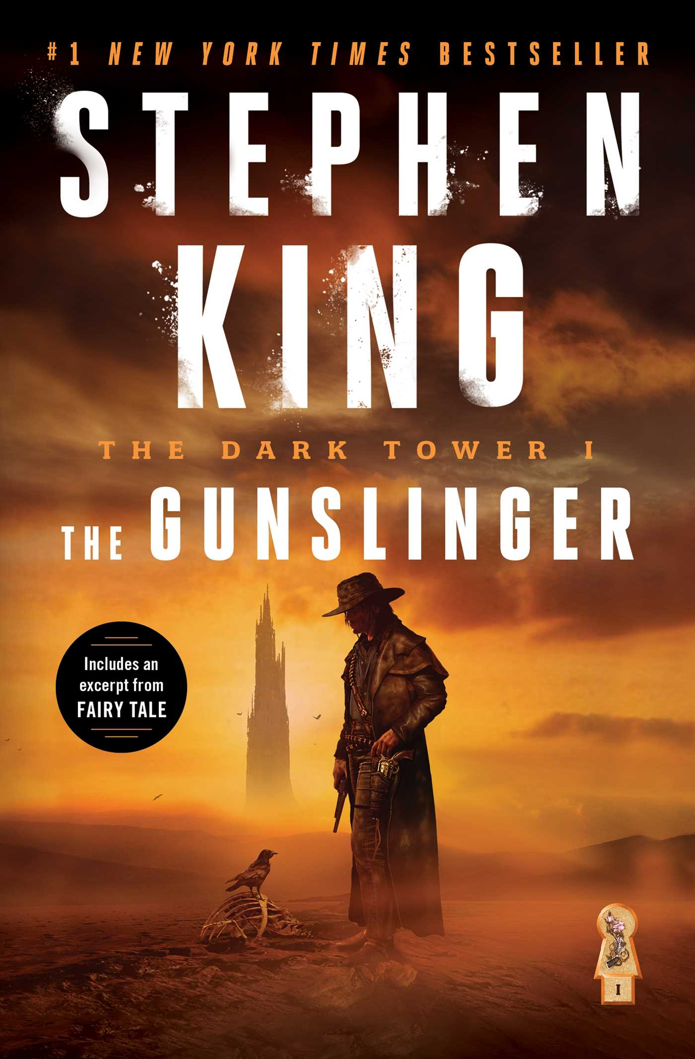 The dark tower i 9781501141386 hr