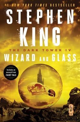 The Dark Tower IV