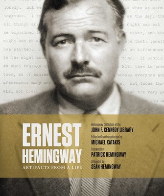 a biography of ernest miller hemingway an american author Twentieth-century american author ernest hemingway wrote novels and stories that reflected his rich life experiences as a war correspondent, outdoor sportsman, and.