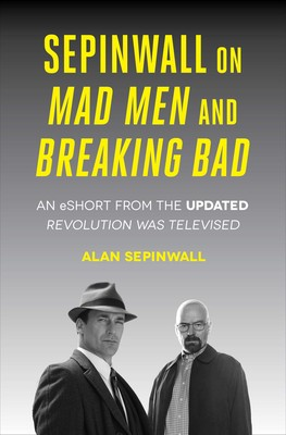 Sepinwall on mad men and breaking bad ebook by alan sepinwall sepinwall on mad men and breaking bad fandeluxe Image collections