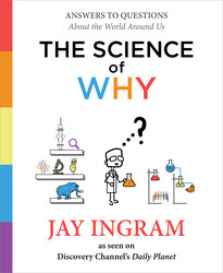 The science of why 9781501144301