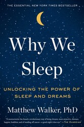 Why we sleep 9781501144318