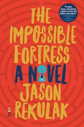 The impossible fortress 9781501144417