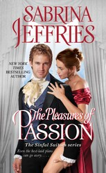 The Pleasures of Passion book cover