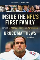 Inside the nfls first family 9781501144783