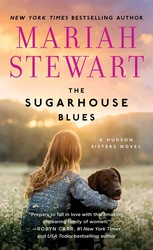 Mariah Stewart book cover
