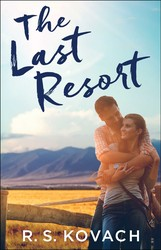 The Last Resort book cover