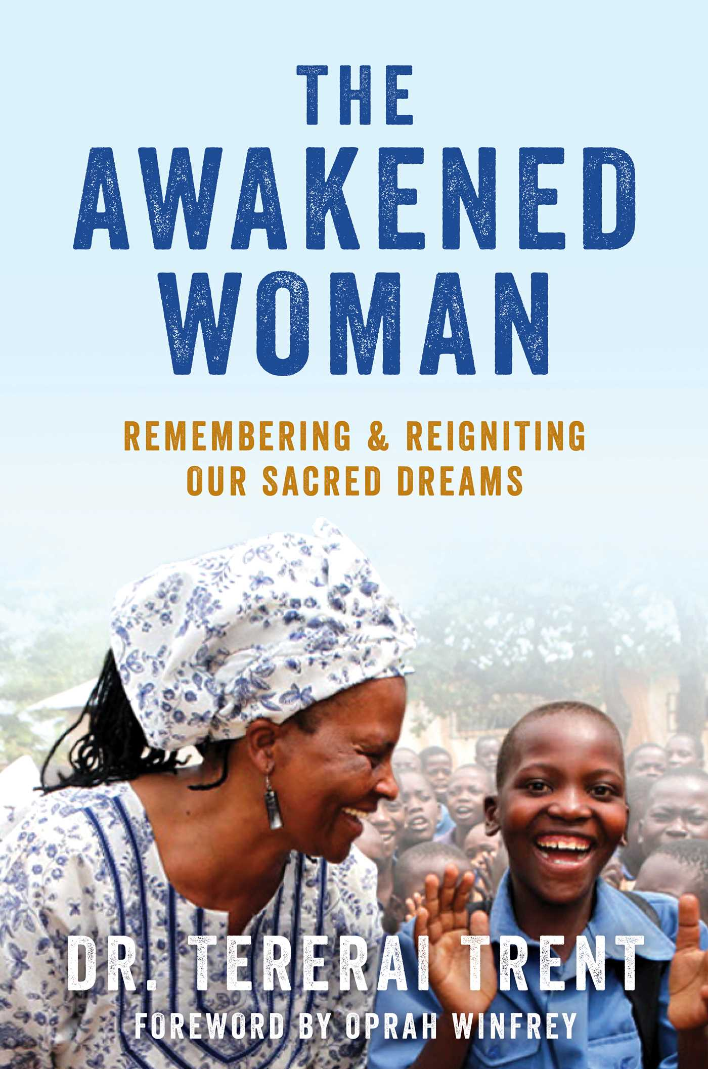 The awakened woman 9781501145667 hr