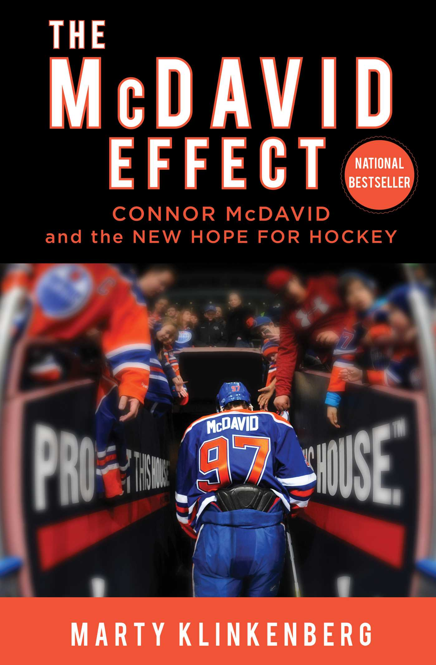 The mcdavid effect 9781501146046 hr