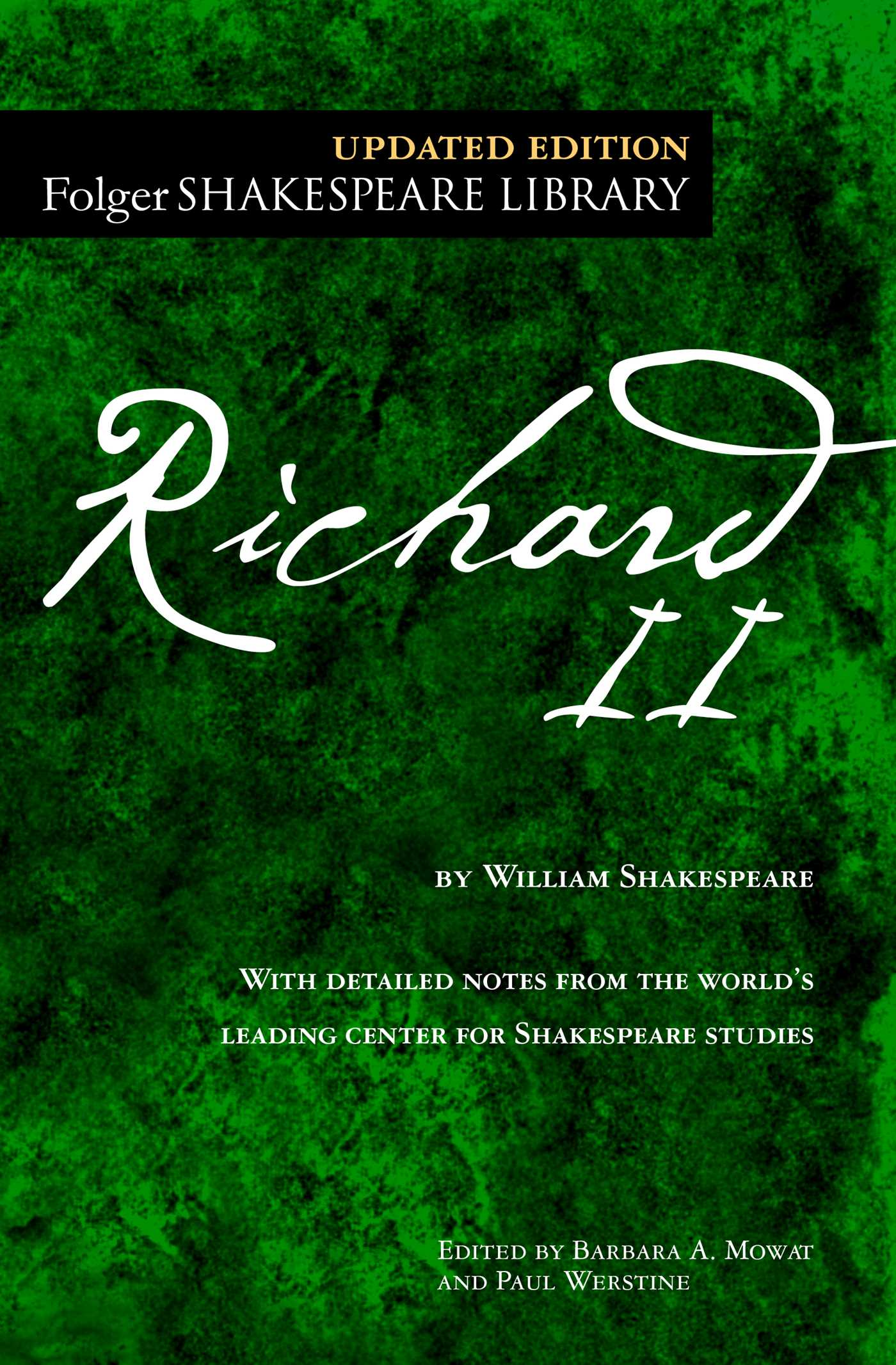 richard ii shakespeare essay Up to 90% off textbooks at amazon canada plus, free two-day shipping for six months when you sign up for amazon prime for students.