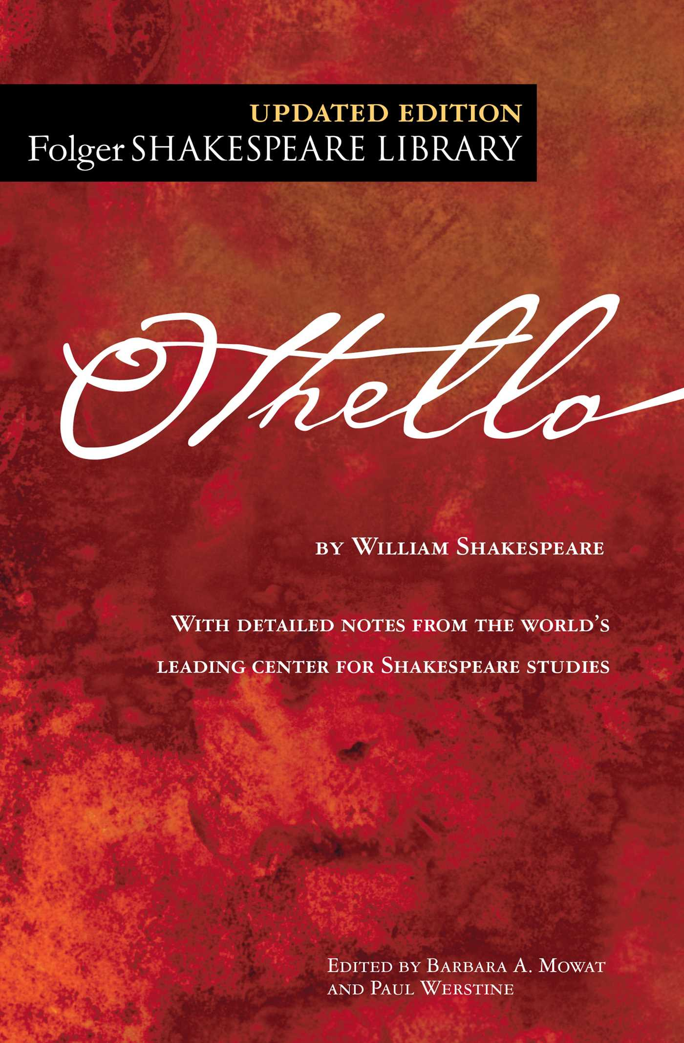 review on othello by william shakespeare The cast is also a unanimously safe bet, especially the core trio of othello (ray  chong nee), iago (yalin ozucelik) and desdemona (elizabeth.