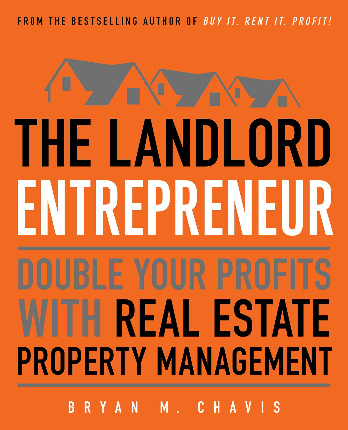 The landlord entrepreneur 9781501147180 hr