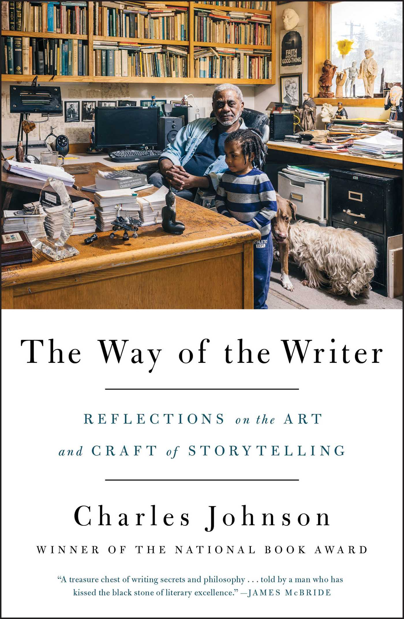 The way of the writer 9781501147210 hr