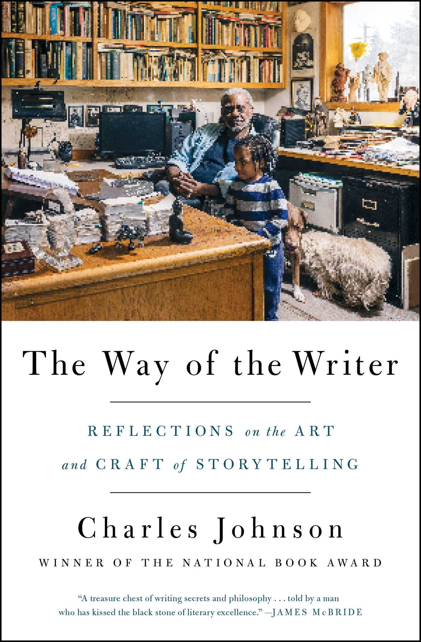 The way of the writer 9781501147227 hr