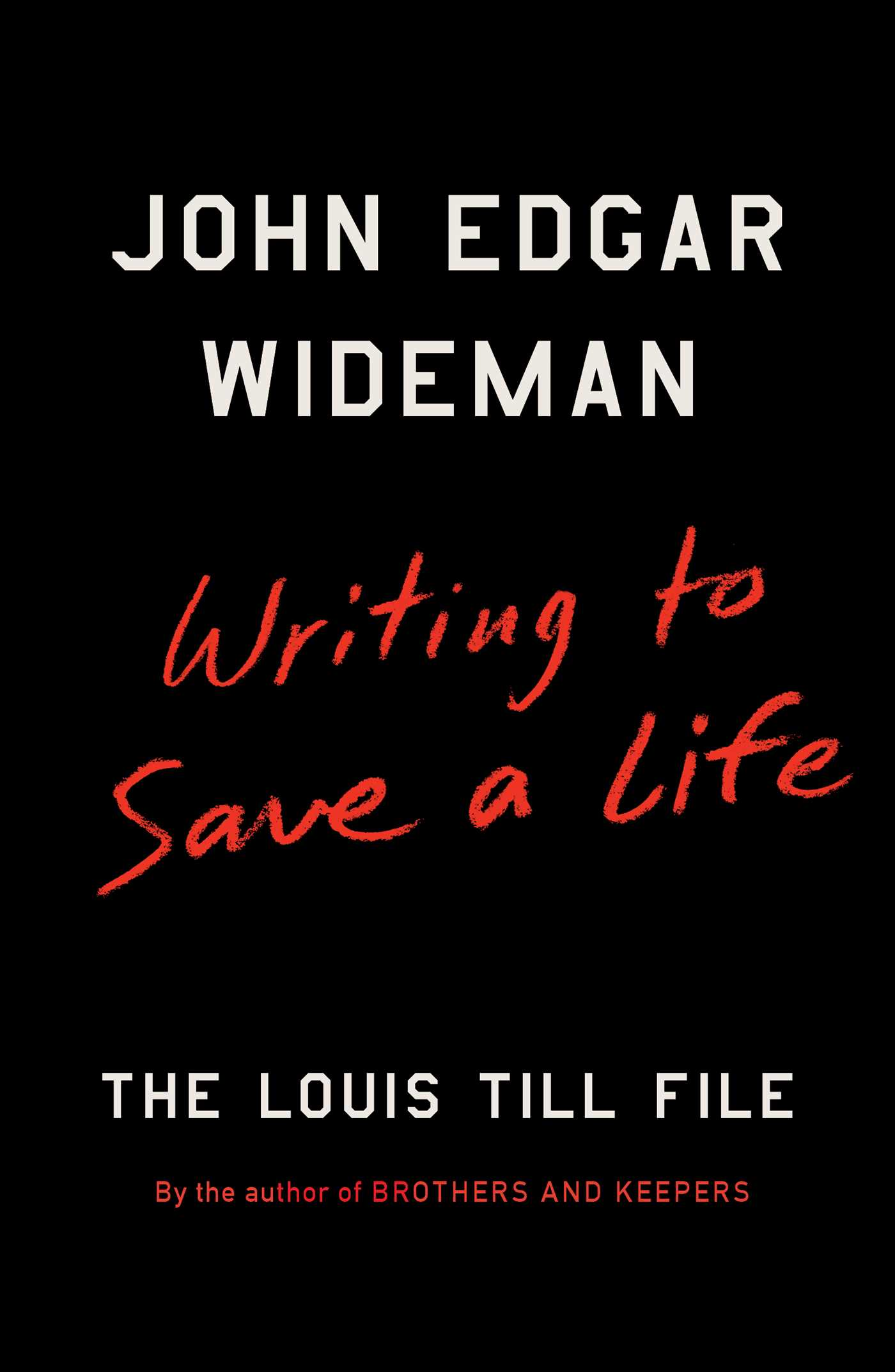 our time by john wideman essay They are simply a product of their own environments and the events that make  and shape them john edgar widemans our time is an essay about how john.