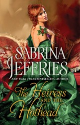 The Heiress and the Hothead