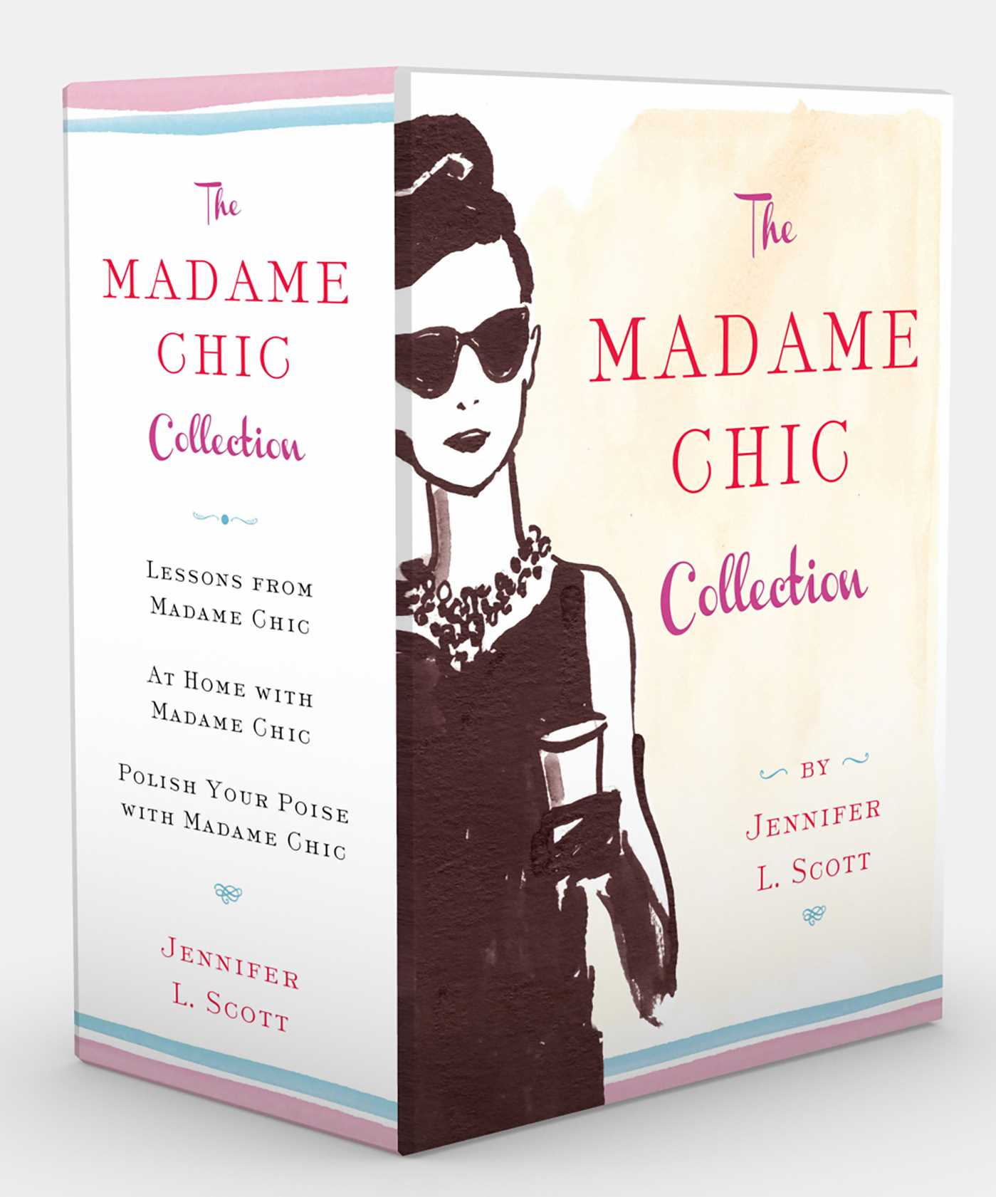 The madame chic collection 9781501147661 hr