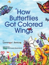 How Butterflies Got Colored Wings