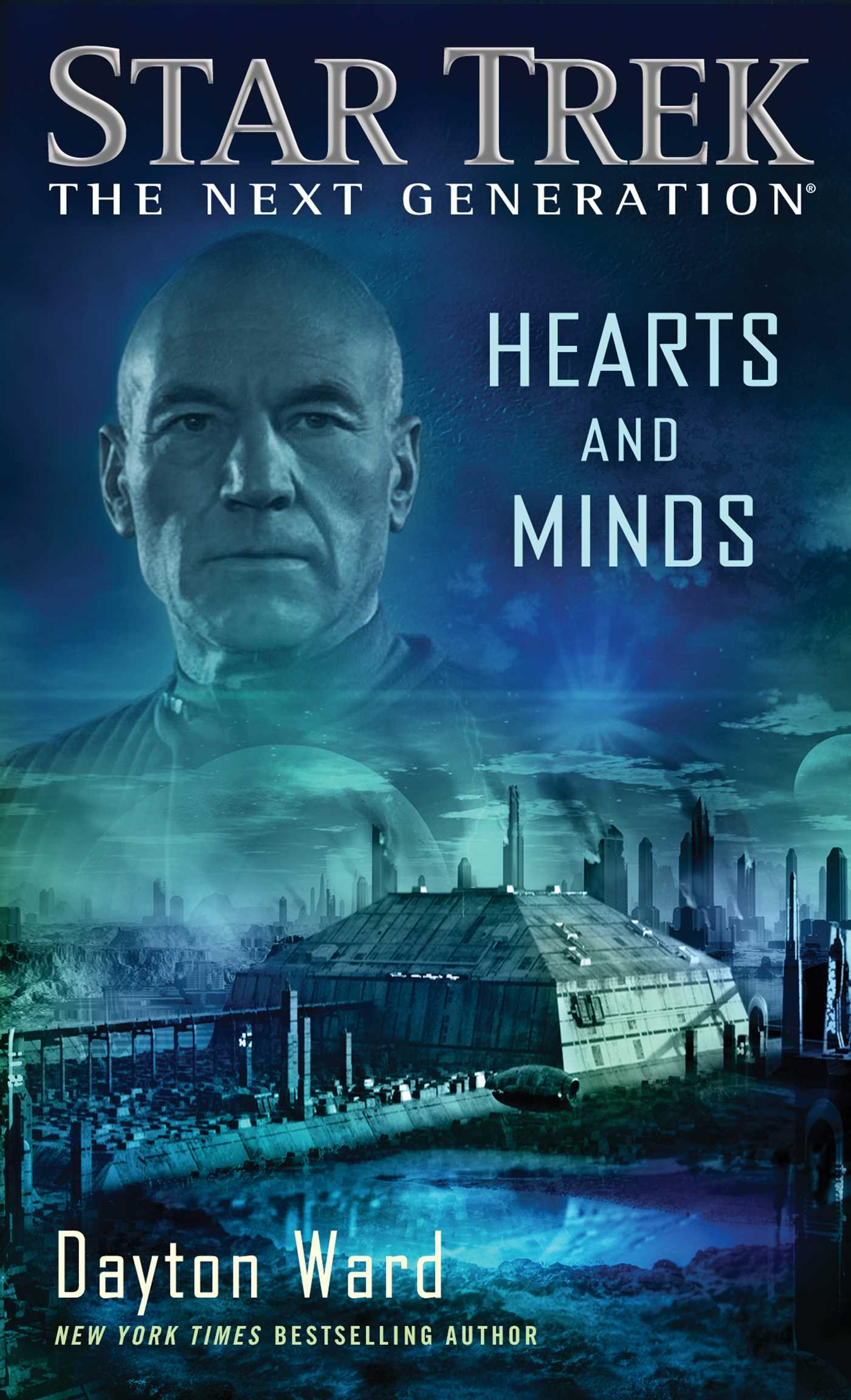 Hearts and minds 9781501150142 hr